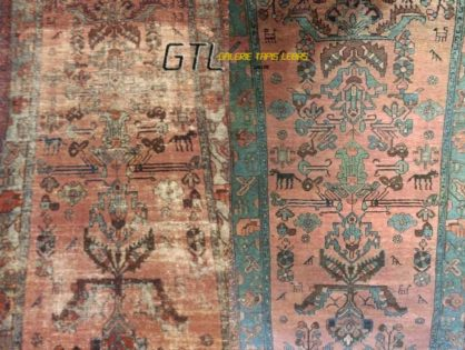 Prix nettoyage tapis persan