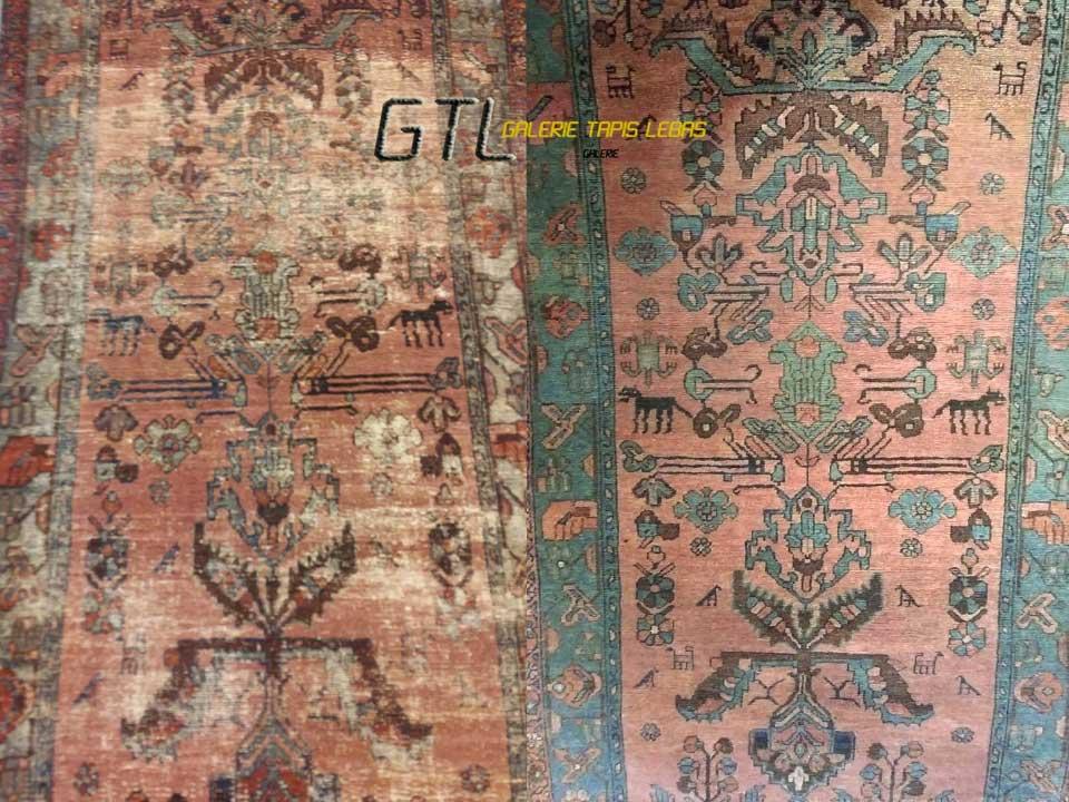 restauration et nettoyage de tapis d 39 orient paris 17 rachat de tapis. Black Bedroom Furniture Sets. Home Design Ideas